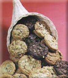 Mendocina Cookies