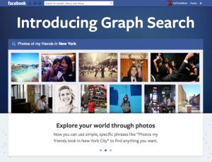 Facebook Graph how to