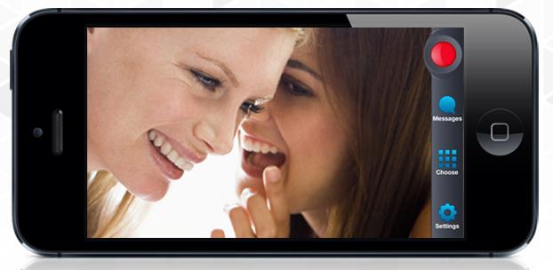Zipaclip phone