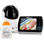 Levana Keera Digital Baby Video Monitor with Levana Powered by Snuza Oma  $227
